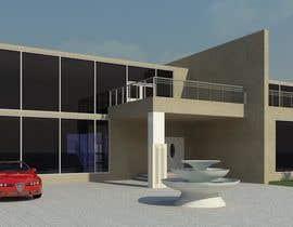 #22 for villa design by Ab0mar