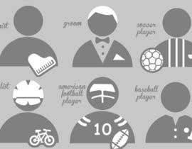 #5 cho Design some Icons for a board game bởi Ruxi91
