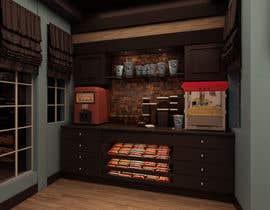 Prakkyy tarafından 3D rendering Child Home Theater için no 16