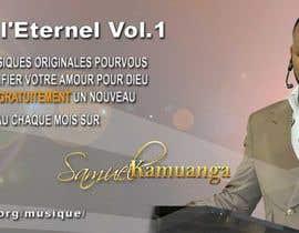 #14 for Design a Banner for J'AIME L'ETERNEL af Tanveer25