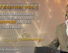#18 for Design a Banner for J'AIME L'ETERNEL af Tanveer25