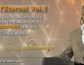 #25 for Design a Banner for J'AIME L'ETERNEL af Tanveer25