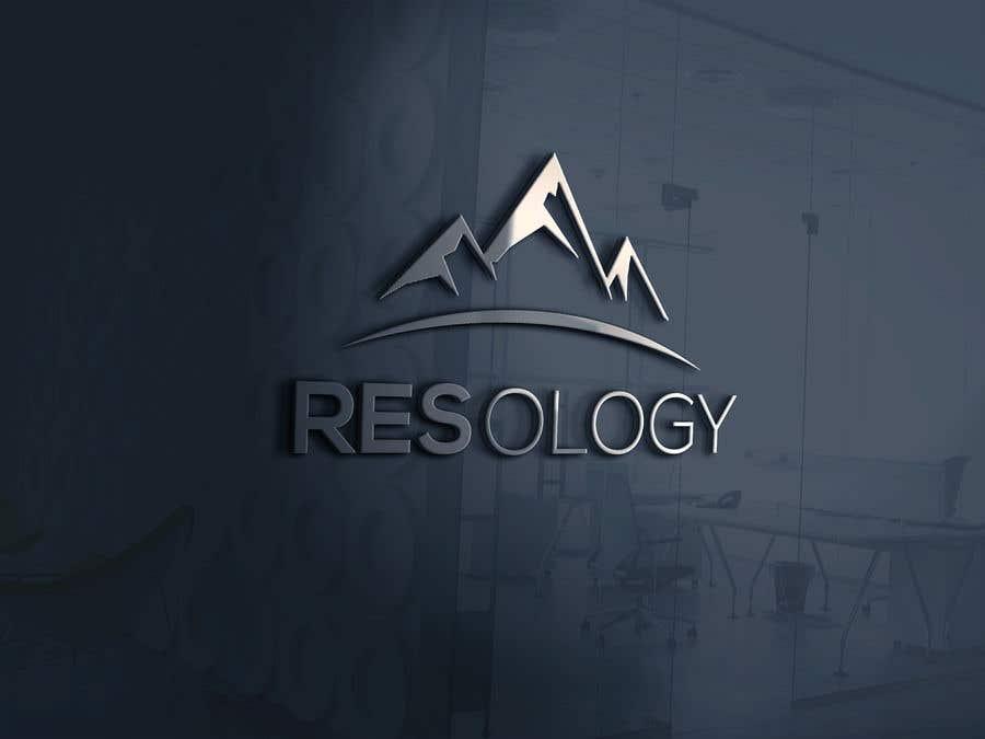 Penyertaan Peraduan #37 untuk Resology Combination Logo