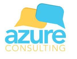 #21 untuk Design a Logo for Azure Consulting oleh inshalsiddiqui