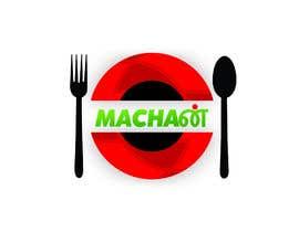 #153 for Food Brand Logo Design by gfxartist9