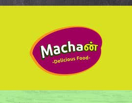 #74 for Food Brand Logo Design by MrDesi9n