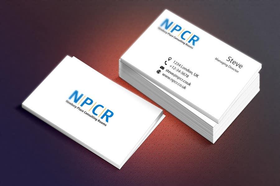 Konkurrenceindlæg #                                        182                                      for                                         NPC Rooms Logo