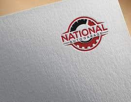 Logozonek tarafından Design a automobile workshop logo için no 18