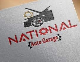 bojan1337 tarafından Design a automobile workshop logo için no 47