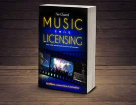 #52 for Create a Front Book Cover Image about Music Licensing by redAphrodisiac