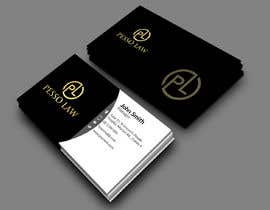 MohammodRakib tarafından Design Business Cards and Letterhead için no 162