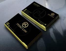 #153 for Design Business Cards and Letterhead af champrakib00005
