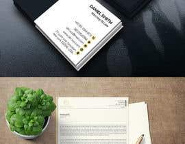 #158 for Design Business Cards and Letterhead af mukter728