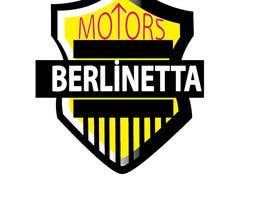 """#11 for Car sales firm logo under the name of """"BERLİNETTA MOTORS"""" by irungufestus"""