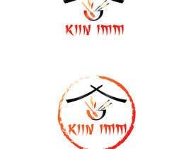 #57 untuk Logo for Restaurant oleh margood1990