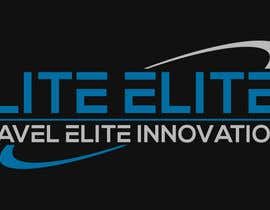 "#15 untuk Product is a Travel Mirror. Logo needs to have the product name and company name.   Product Name: ""Lite Elite"". The company name is ""Travel Elite Innovations"" oleh KUZIman"