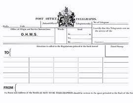 #4 para re-create document without handwritten text. por TimonFrank