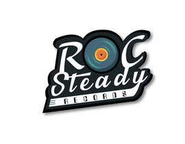 #50 cho Looking for a logo design for my RocSteady Records independent label bởi chandraprasadgra