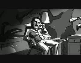 #10 for 10 second tv commercial for badsaddam studios by stants
