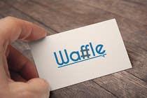 Graphic Design Entri Peraduan #476 for Waffle App Logo