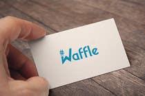 Graphic Design Entri Peraduan #582 for Waffle App Logo