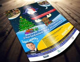 dreamworld092016 tarafından DESIGN FLYER FOR CHILDRENS CHRISTMAS TOY GIVEAWAY için no 5