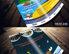 dreamworld092016 tarafından DESIGN FLYER FOR CHILDRENS CHRISTMAS TOY GIVEAWAY için no 26