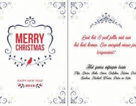 kutayden tarafından Create a Christmas card için no 4