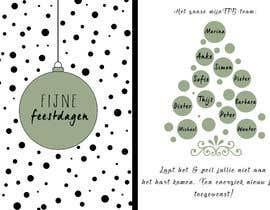 cristinacholeva tarafından Create a Christmas card için no 12