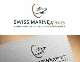 #547 para Design new company name with logo por sarifmasum2014