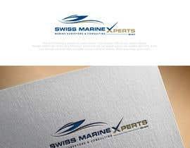 #506 para Design new company name with logo por MarkoD21