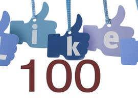 nº 69 pour likea100 Logo par Evgenii1012