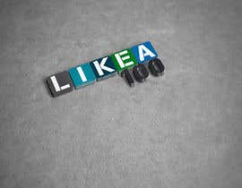 #53 for likea100 Logo by nix418