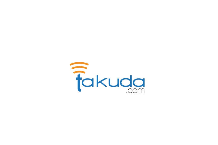 #1027 for Logo Design for Takuda.com by Hasanath