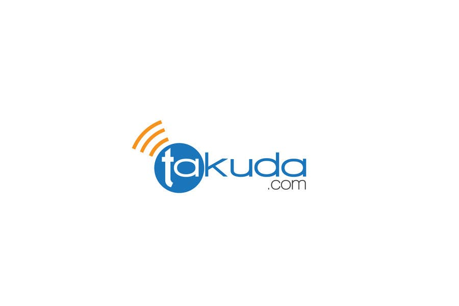 #1022 for Logo Design for Takuda.com by Hasanath