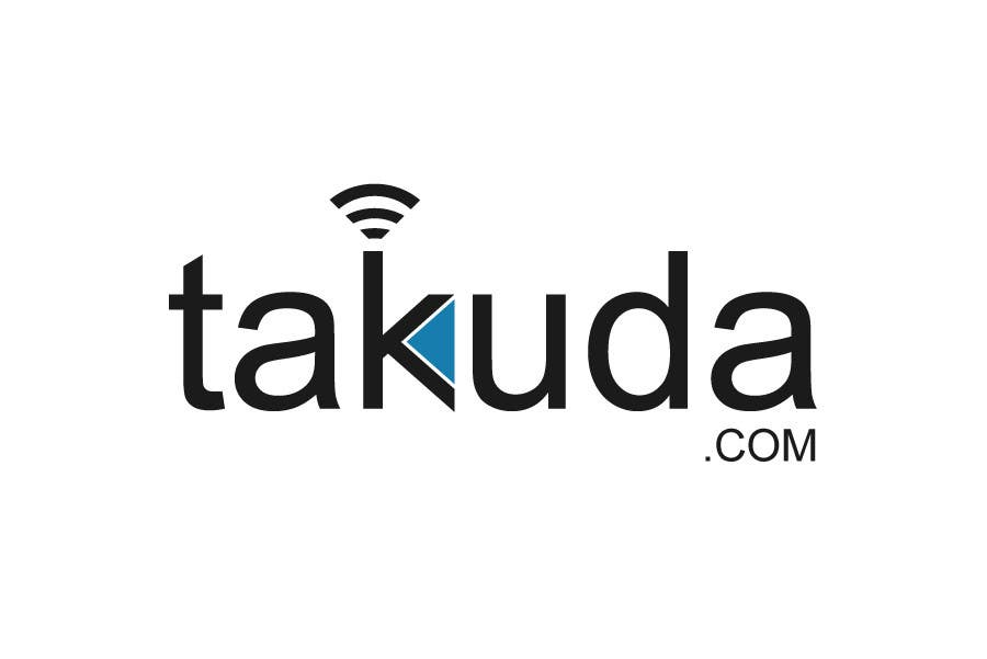 #680 for Logo Design for Takuda.com by won7