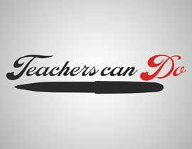 #83 for Design Logo Teachers Event by Omarnazeh295