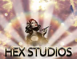 #63 for Design a cool Retro Golden Age of Hollywood style Movie Studio Logo and Background by LeeLooRussia