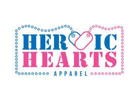 Nro 51 kilpailuun Design a Logo for our clothing company käyttäjältä Banj0