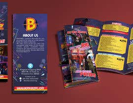 #6 for Build a Tri Fold Brochure af domingogf