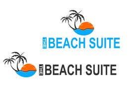 #59 for Logo design for 'The Beach Suite' by wawanwahyu92