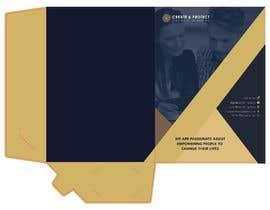 #15 for Design A Professional Presentation Folder af Flywithstyle
