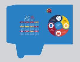 #8 for Design A Professional Presentation Folder af majedul99