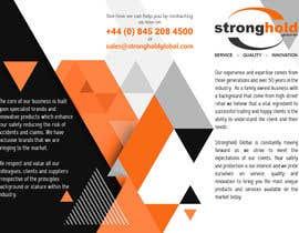 #10 cho Design an A5 Profile for a Marketing Campaign bởi vivekdaneapen
