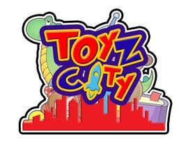 #204 for Professional logo design for Toyz City  (toyzcity.co.uk) by Design4149