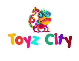 #102 for Professional logo design for Toyz City  (toyzcity.co.uk) by rakibahammed660