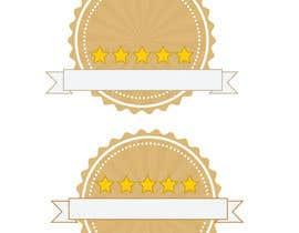 mirzashahin tarafından Design a reviews badge için no 49