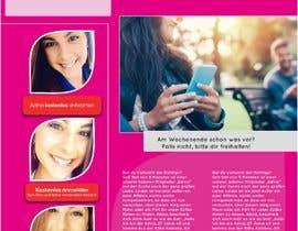 yunitasarike1 tarafından 18+ - Newsletter Design için no 1