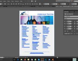 Freeye tarafından I need a Graphic Designer who can convert .PDF to .AI file için no 1