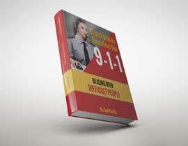 Nro 22 kilpailuun 9-1-1 Customer Service Book Cover käyttäjältä Marzia87